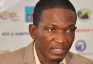 Kèyindé M. Amadou, Directeur général de AMK Engineering Sarl