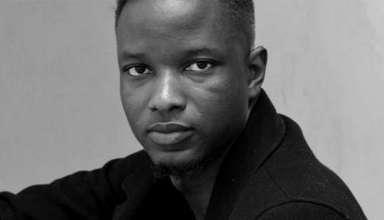 Le photographe Sénégalais Mandione Laye Kébé