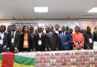Image news à Cotonou