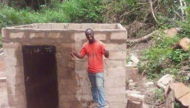 L'inventeur autodidacte Ibrahima Tounkara