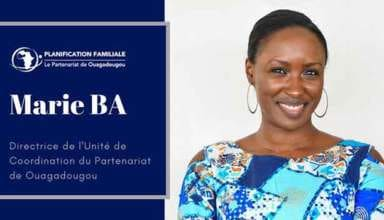 Marie Ba