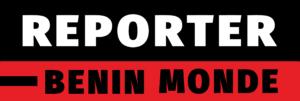 logo reporter benin monde